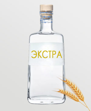 Спирт «Экстра»